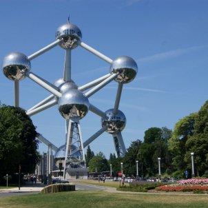 Brussel·les atomium