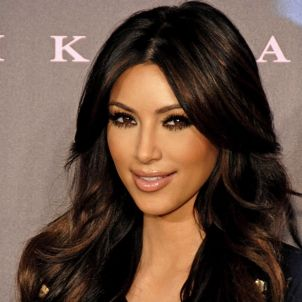Kim Kardashian   wikipedia