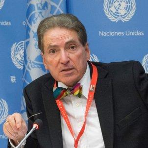 Alfred de Zayas ONU - ACN