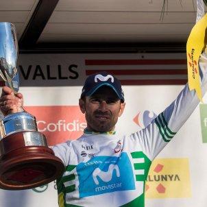 Alejandro Valverde Volta a Catalunya Efe