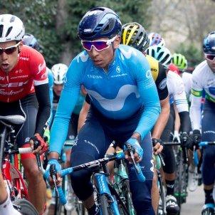 Nairo Quintana Volta   EFE