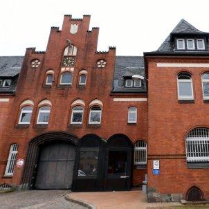 preso Neumunster Alemanya Puigdemont ACN
