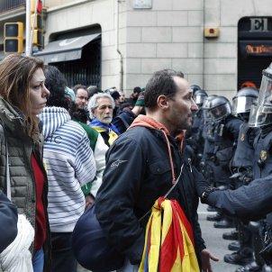 manifestacio barcelona puigdemont alemanya 25 =3 2018 EFE