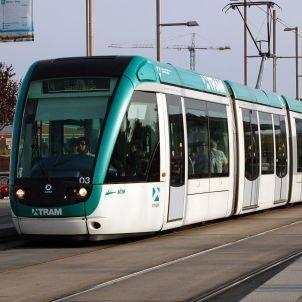 Tramviabarcelona