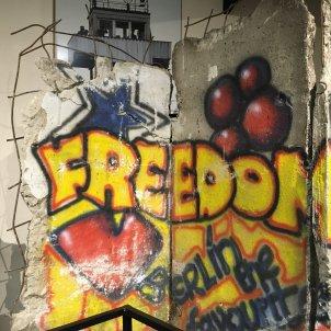Mur de Berlin (Steven Williamson)