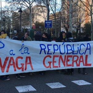 manifestació cdr's marta escobar