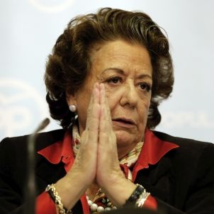 Rita Barbera-PP-efe