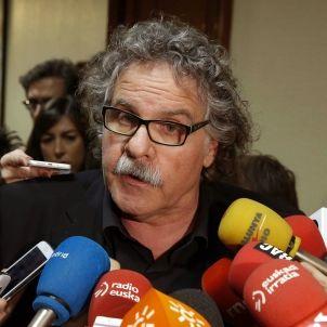 Joan Tardà-ERC-efe