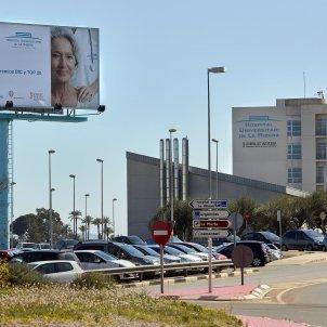 Hospital d'Alzira
