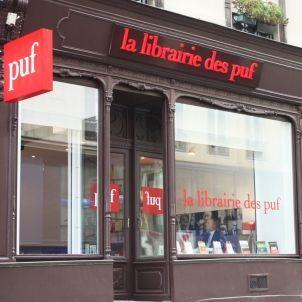 Librairie Puf