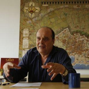 PORTADA Joaqui Dorca Devir - Sergi Alcazar