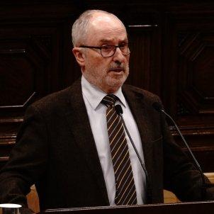Rafel Ribó JxCat Parlament - Roberto Lázaro