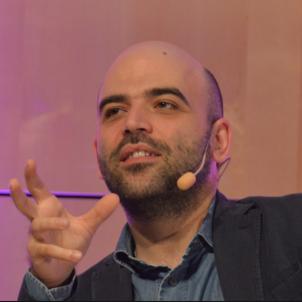 Roberto Saviano viquipedia