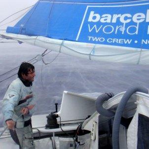 Barcelona World Race (@FNOB org)