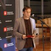 Jaume Asens Ajuntament Barcelona - ACN