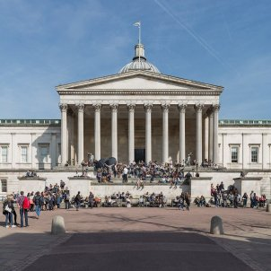 UCL   Wikimedia Commons   Diliff