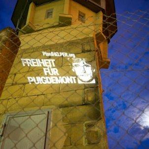 CDR Berlín projecció presó Alemanya   Dirk Martin Heinzelmann 2