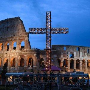 roma setmana santa efe