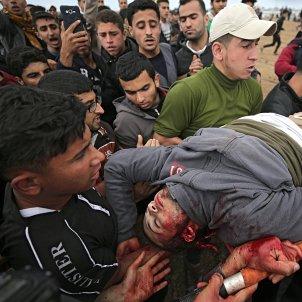 israel morts