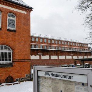 presó neumünster puigdemont EFE