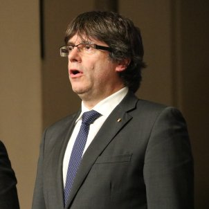 Puigdemont cantant ACN