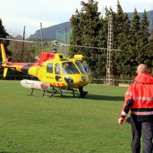 helicopter emergencies sem rescat - acn