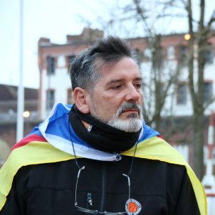 gironí Eduard Alonso a presó de Neumünster / ACN