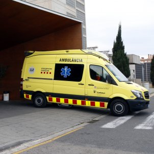 ambulancia acn