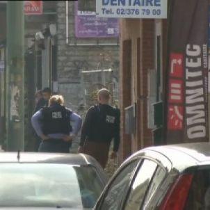 Brussel·les yihadisme