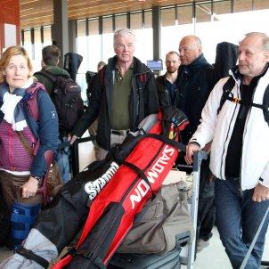 turistes suecs ACN