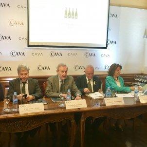 consell regulador cava bonet puig C.Serra
