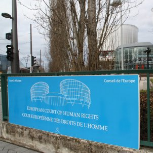 tribunal europeu drets humans tedh - acn