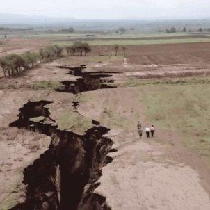 Kenia grieta