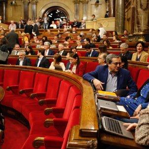 inici ple parlament 05042018 sergi alcazar (1)