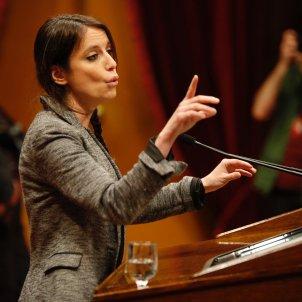 Levy ple Parlament Sergi Alcàzar 2