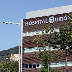 Hospital Quirón ACN
