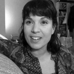 videoblog bea talegón - donde no hay justicia - roberto lázaro