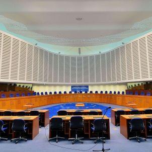 Tribunal Europeu Drets Humans / Wikipedia