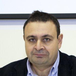 Ignacio Sánchez-Cuenca - Universidad Carlos III de Madrid