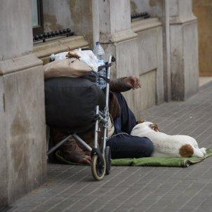 Sensesostre pidolaire barcelona - Sergi Alcàzar