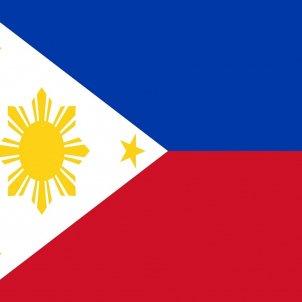 filipines bandera pixabay
