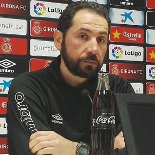 Machin previa Reial Societat Girona GIRONA FC