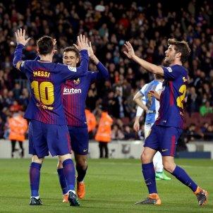 Messi gol barça leganés   efe