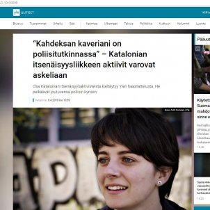 diari finès CDR