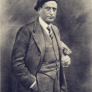 Franco ordena afusellar Carrasco i Formiguera. Retrat. Font Arxiu d'ElNacional