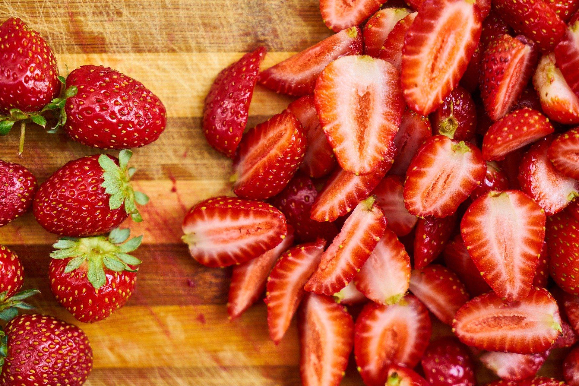 Alimentos contra astenia primaveral