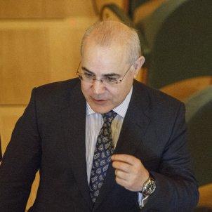 jutge Llarena - Sergi Alcàzar