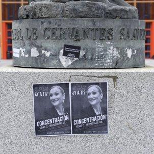 URJC Cifuentes EFE
