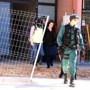 Detinguda CDR Viladecans - ACN
