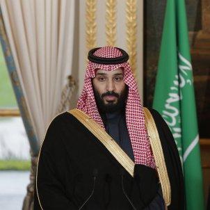 príncep aràbia bin Salman efe